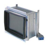 """LCD84-0010 utbytes monitor TFT/LCD 8,4"""" för 9"""" CNC Color Monitor"""