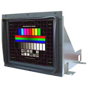 LCD12-0002 LCD utbytes monitor för Fanuc A61L-0001-0074