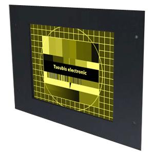 LCD12-0037 replacement_monitor_heidenhain_be311_be311f TNC223
