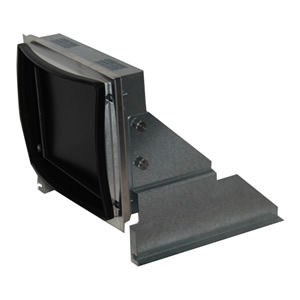 LCD12-0046a 12.1 TFT Utbytes monitor för 12 / 14 CRT till MAZAK, MAZATROL, M PLUS, M2, T2, M32, T32,